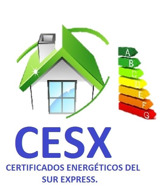 Logo empresa de certificados energ ticos del sur en m laga rinc n de la victoria torre del mar - Ejemplo certificado energetico piso ...